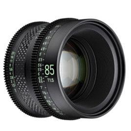 Sony PXW-FX9 - Objektiv