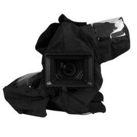 Sony PXW-FX9 - Regenschutz