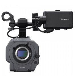 Sony PXW-FX9 - Zubehör