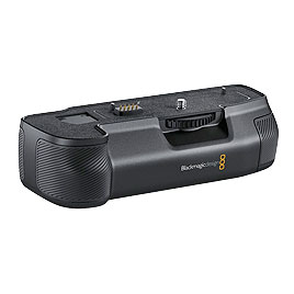 Pocket Cinema Camera 6K Pro - Akku