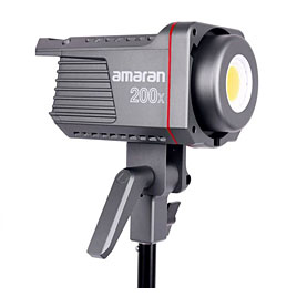 Pocket Cinema Camera 6K Pro - Licht
