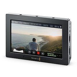 Pocket Cinema Camera 6K Pro - Monitore