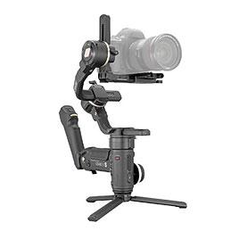 Pocket Cinema Camera 6K - Gimbal