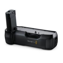 Pocket Cinema Camera 6K - Grip