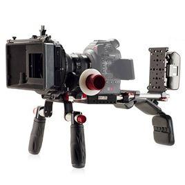 Canon C100/C300 Mark II - Zubehör