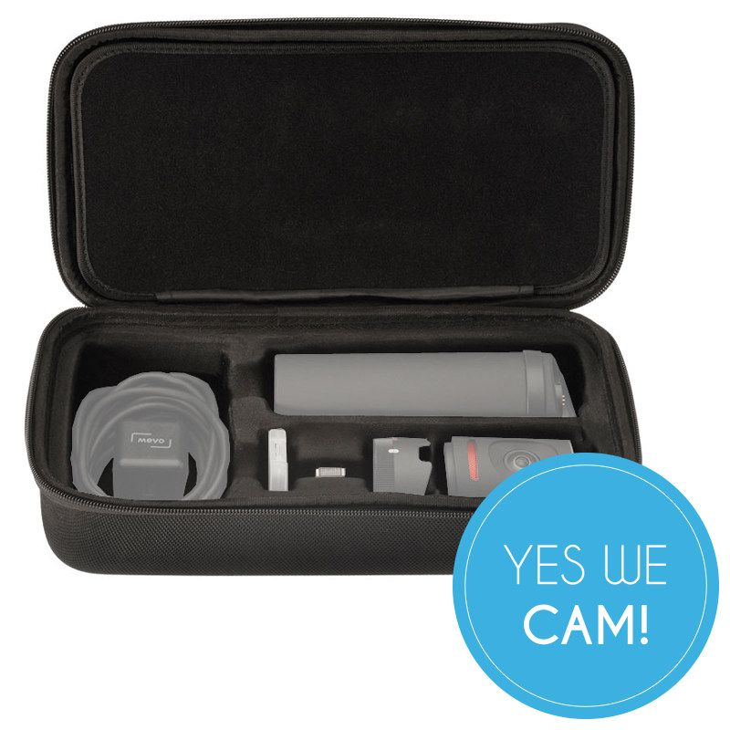 Livestream Mevo Case