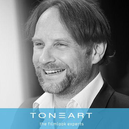 Thomas Zeitz - Geschäftsführer TONEART mediavision GmbH & Co. KG