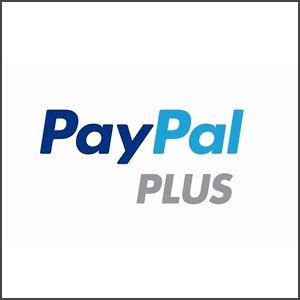 TONEART-Shop - bezahlen Sie mit PayPal Plus