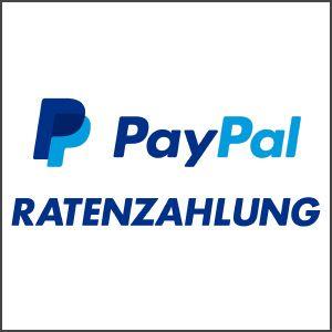 TONEART-Shop - bezahlen Sie mit PayPal Ratenzahlung