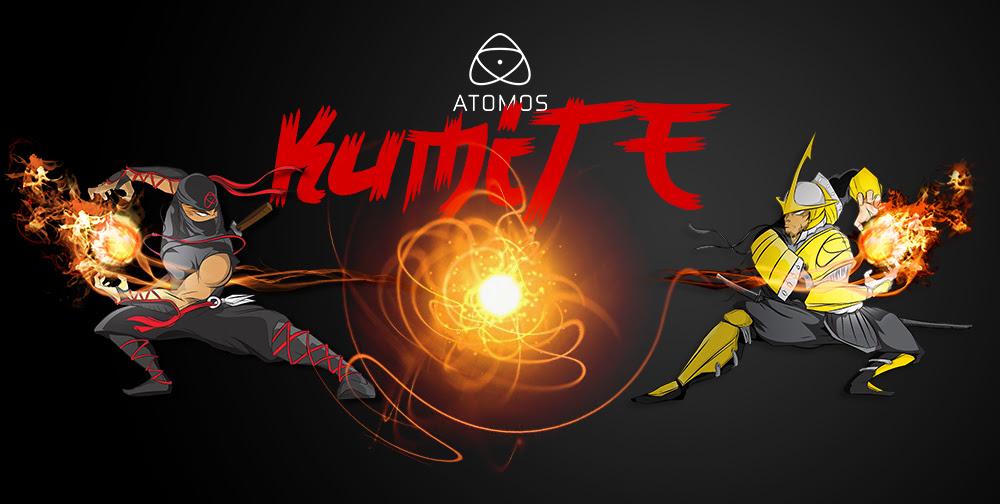 Atomos Ninja Inferno inkl. Accessory Kit Special Preis