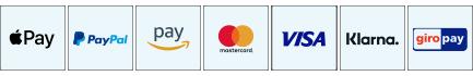 TONEART-Shop Zahlungsmöglichkeiten