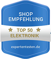 TOP 50 - expertesten.de