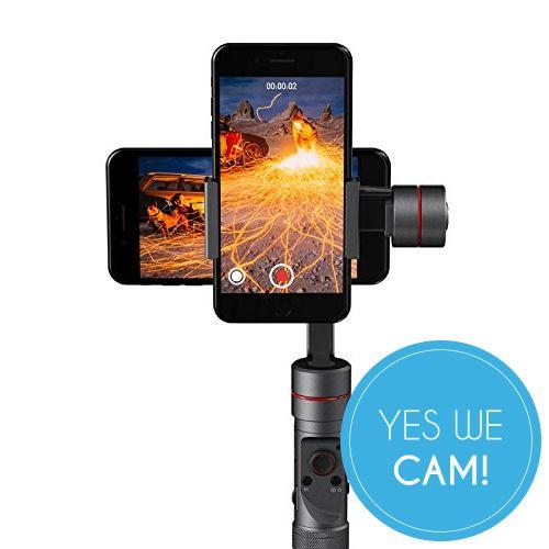 Zhiyun Smooth 3 Smartphone Gimbal